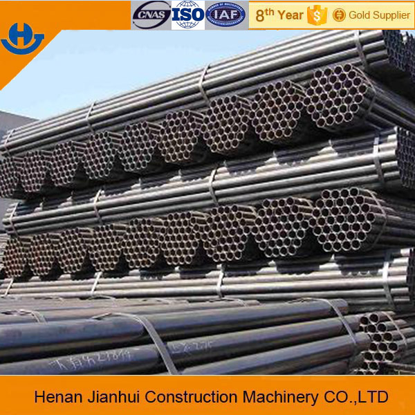 JH factory supply schedule 160 carbon steel pipe