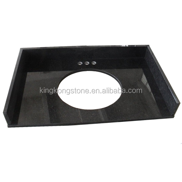 list manufacturers of granite kitchen countertop black, buy