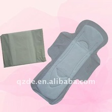ultra thin female Sanitary Napkin