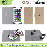 5.5 inch universal case for smartphones with cardslots