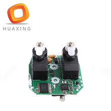 Fan heater controller pcba/ pcb manufacturer in china, motherboard pcb assembly