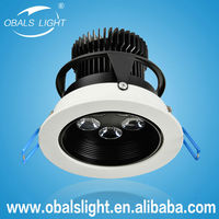 dimmable led flush mount ceiling light/led light ceiling/ceiling led light