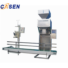 Lcs-50 series advanced big bag wrapping machines for poultry feed pellet makiing