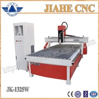 China woodworking cnc router, wood engraving machine 1325