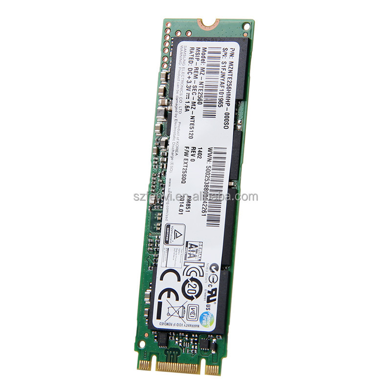 Internal ssd HD Hard Drive 256GB mSATA