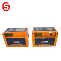 underground water detection device 330m depth geophysical prospecting