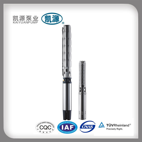 QJ Centrifugal Submersible Pump Price Electric Water Pump For Agriculture
