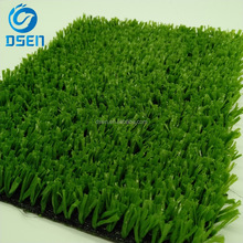 20mm PE fibrillated waterproof basketball court athletic track artificial turf