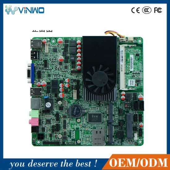 China supplier LADS Mini - ITX VWM-1037ULY laptop Motherboard