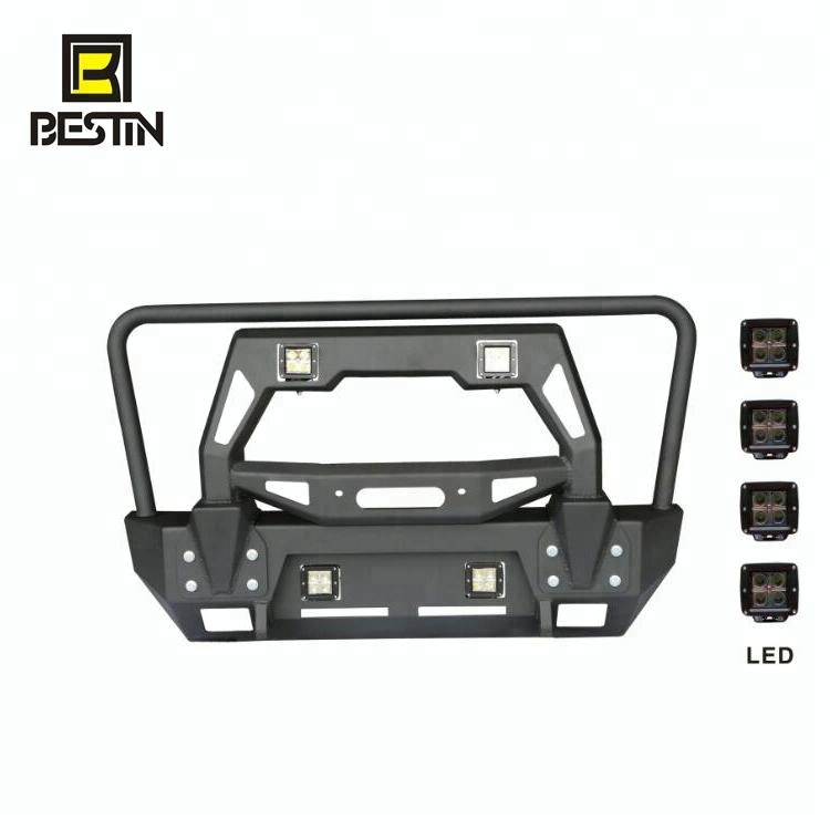 NEW Jeep Wrangler JK Bull bar Grille Guard Car front Bumpers