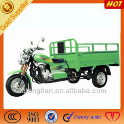 Three 3 Wheel Tricycle Vehicles