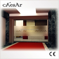 Caesar ES200 Hotel Automatic Glass Sliding Doors
