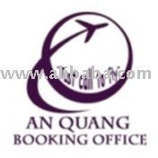 Shanghai Airlines-Ve May Bay Quoc Te, Gia Re Tickets Services