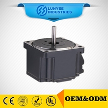 ISO certificated dc traction motor