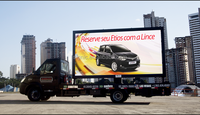 Best price best quality wterproof full color SMD outdoor advertising p10 truck mobile led display - china supplier