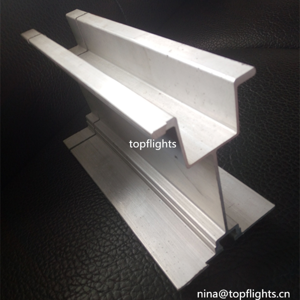 cheap aluminum beam/stringer/joist with high quality