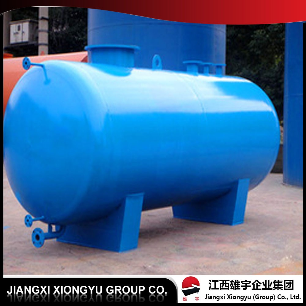 stainless steel gas diesel fuel storage tank for Sale High quality most popular in low price made in China