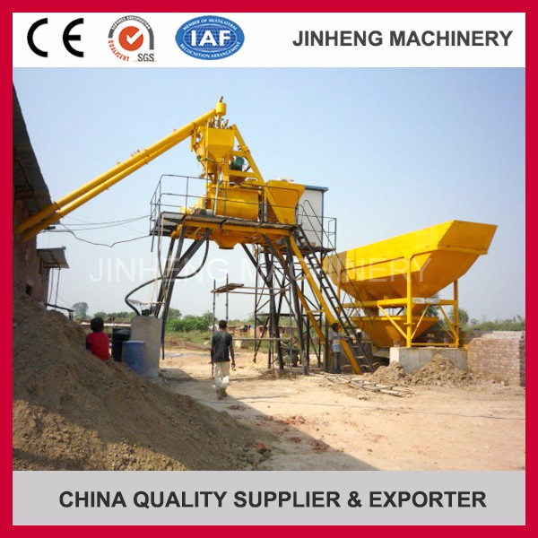 Asphalt Mixing trailerable wet mixed mixing batch stations in Sudan