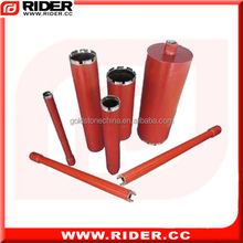 diamond tip core drill bit large hole drill bits for granite marble glass