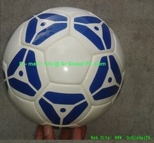 PVC promotional mini football PU foam footballs soccer balls factory Design your own brand ball football