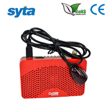 Cheapest High-definition Digital Satellite Receiver DVB-S2 Support Card Sharing CCcam NEWcam Biss key