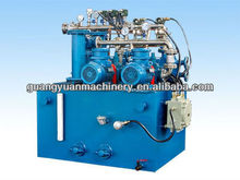 XYZ-63G Thin Dilute oil station Oil Purification Machine