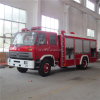 High quality most popular small fire fighting truck for sale