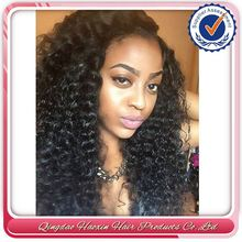 Top Quality Good Selling Realistic Hairline Lace Wig