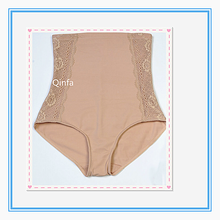 Elegance comfortable skin color women underwear /swimwer /silk women underwear high waist underwear Boxer shorts Slim panty