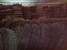 10.00-20 USED BIAS TIRES