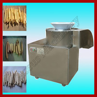 Industrial Commercial Sweet Potato Chips Cutter 0086 15036019330