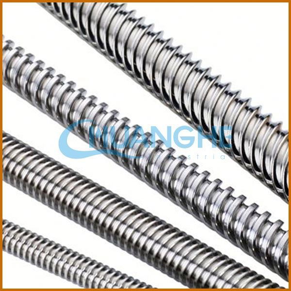 China manufacturer stainless steel threaded rods 6mm
