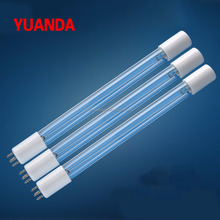 YUANDA T8 Water treatment disinfection lamps UV sterilization lamp