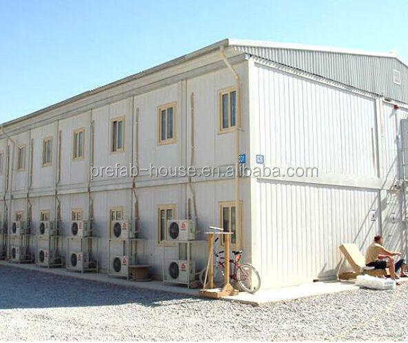 Seecontainer Haus: Moderne Seecontainer Häuser/transportbehälter Haus/Hotel