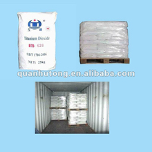 titanium dioxide rutile 98% high purity