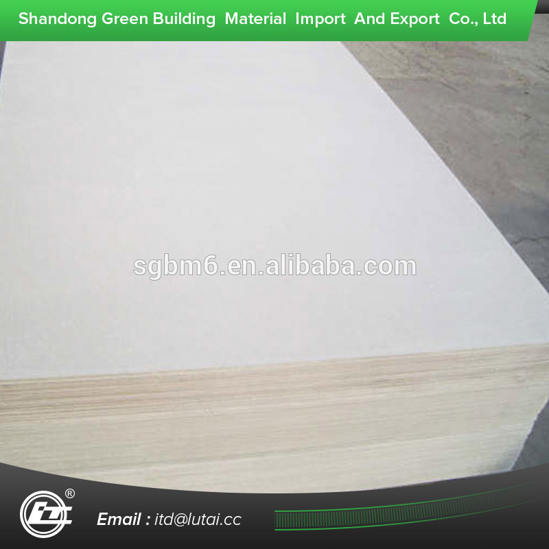 heat insualtion calcium silicate board with good price