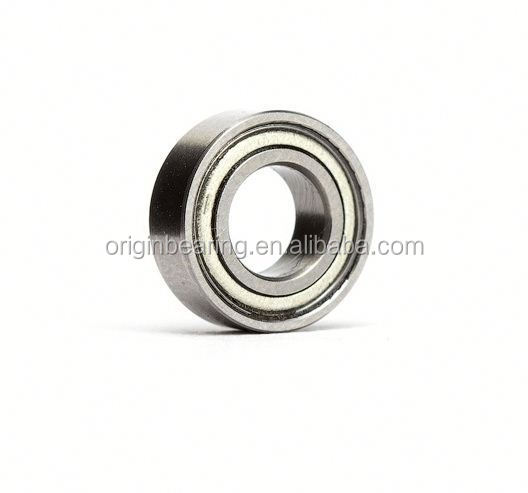 S626ZZ best prices china factory very small bearing mini ball bearing