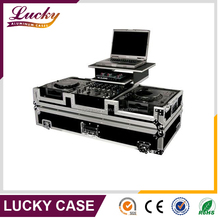 China new products aluminum flight case lp flight case transport crate