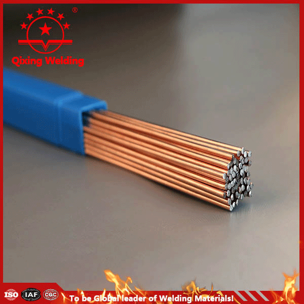 High quality Phos Copper brazing alloys welding and brazing rod