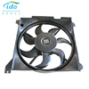 Auto parts radiator fan for sonata 1999-2005 2538038100