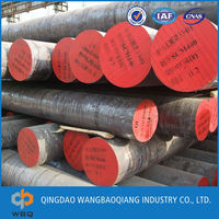 Alloy Steel 1.2344 /H13 Round Steel Bar