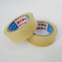 Transparent water proof rubber adhesive insulation PVC wrapping tape, WATER-PROOF insulation tape