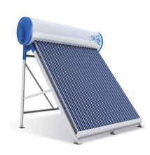 Stainless steel non pressurized solar water heater 150L for Mid-east market