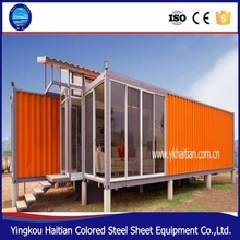 Cost Effective Good Insulated Office Container in all over the world