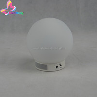 New Arrival Mini Waterproof Bluetooth Speaker Smart Phone Portable Water Ball Wireless Stereo Speakers