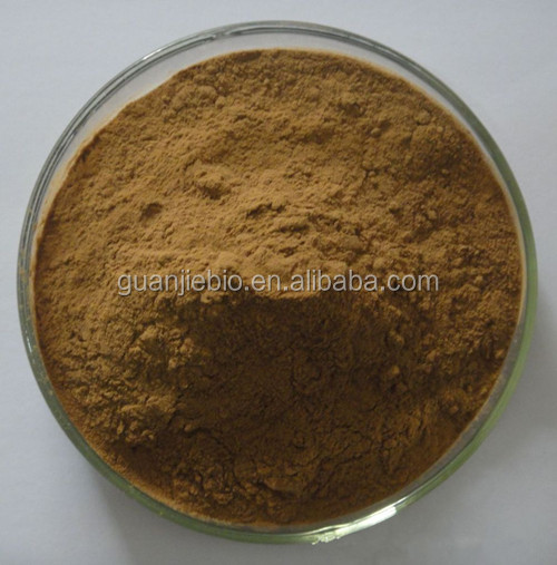 High Quality Shiitake Mushroom Extract Powder Beta D glucan 10%~30%