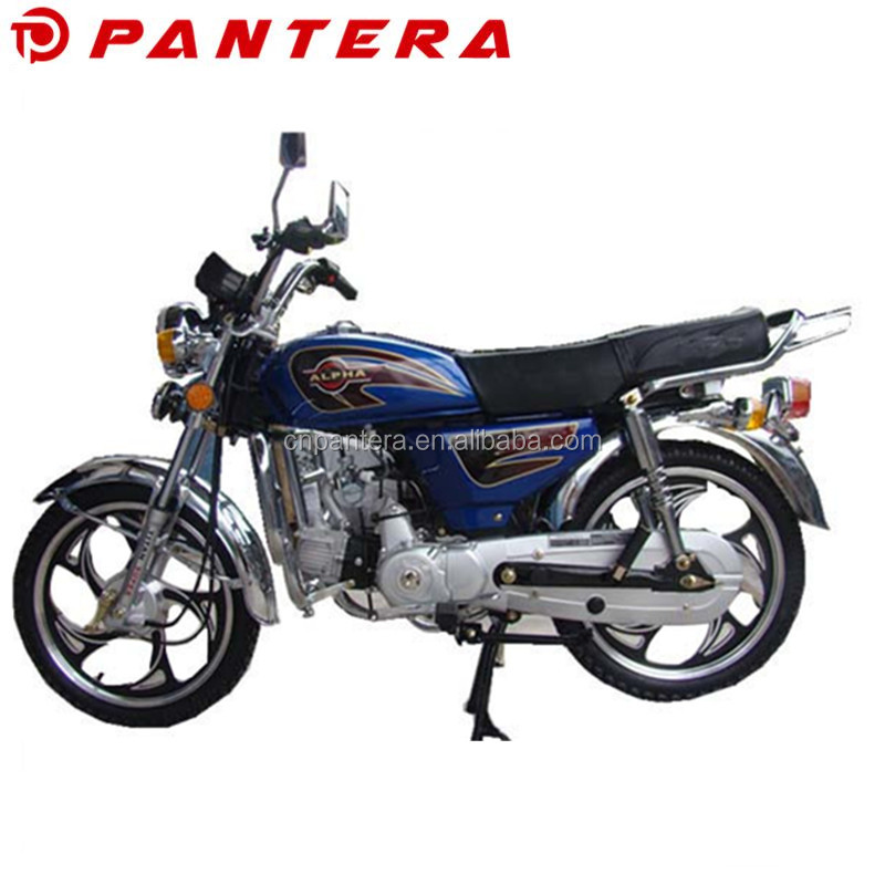 Racing Durable 70CC Alpha New Russian Motorcycle 125