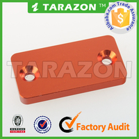TARAZON brand CNC milled front clutch cover for KTM 640 690