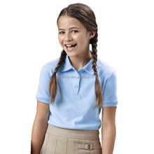 2016 Summer Uniform Polo Wholesale Primary School Uniform