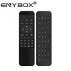 Remote Control Keyboard MP3 Air Mouse Wireless 2.4G Remote Control Keyboard for Android TV Box / Mini PC